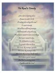 Death Poem on Pinterest | Sympathy Poems, Quotes Of Sadness and ... via Relatably.com