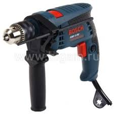 <b>Дрель ударная Bosch</b> GSB 13 RE Professional – дешево, с ...