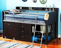 highly rated charleston storage loft bed with desk only 249 shipped reg 459 hip2save