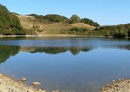 Озера Краснодарского края