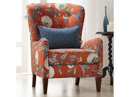 Sam Moore Mavis Transitional Tufted Back Chair Dunk & Bright
