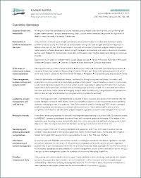 How To Write A Resume Summary Enchanting Writing A Resume Summary How Write For Professional Examples In Text