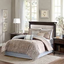 madison park vanessa 7 piece comforter set