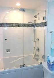 splash guard shower shower guards glass splash guard installation orange county ca shower door water guards