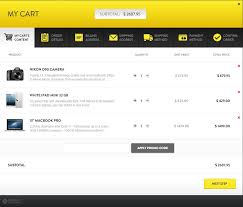 shopping cart web snipcart effortless shopping cart for new or existing websites