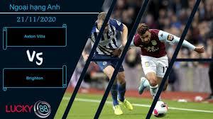 Lucky88 - Kèo Aston Villa vs Brighton ...