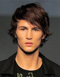 Men Hairstyles Photos New Collections 2013 Men Medium Hairstyles