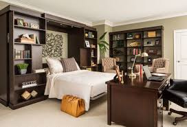 Zoom Room Murphy Bed Bed For Office