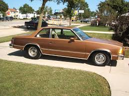 Malibu chevy classic malibu : Brown_malibu 1980 Chevrolet Malibu Specs, Photos, Modification ...