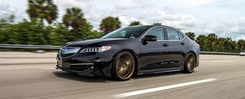 acura 2015 tlx black. crystal black pearl 2015 acura tlx on vossen vfs tlx
