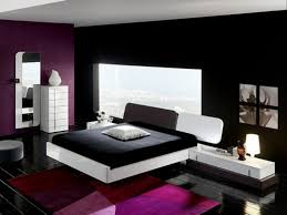 Latest Bedroom Colors Latest Bedroom Design Red Bedcover And Chairs In Interior