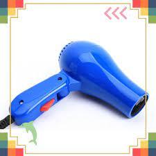 Viet Tool - DỤng Cụ Tóc Máy Sấy Tóc Gấp Gọn Hair Dryer 2 Chế Độ DAN2869 -  Gia Dụng