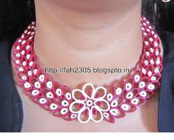 Quilling Chain Designs Free Form Quilling Paper Quilling Jewelry Set Fah01 226