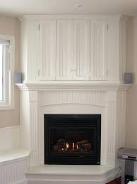gas fireplace corner best corner fireplace ideas for your home corner gas fireplace mantel designs