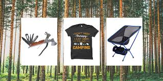 28 Essential Camping Gear Items - Cheap Camping Supplies