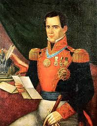 antonio lopez de santa anna on a horse. Brilliant Horse Santa Anna As He Wished To Be Depicted In Antonio Lopez De On A Horse N