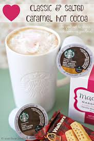 ideas for topping your hot chocolate drinks starbucks drinks hot cocoa now in kcups for keurig