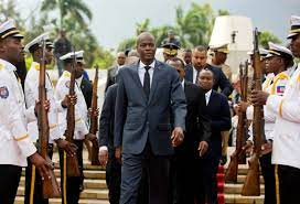 Haiti Prime Minister Appeals for Calm ...