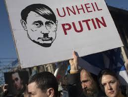 Генсек НАТО: Есть точная информация, что Россия присутствует в восточной Украине, и что она поставила огромное количество тяжелого, современного оружия сепаратистам - Цензор.НЕТ 657