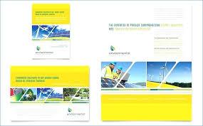 1 2 Page Flyer Template - Laizmalafaia.com
