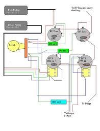 bartolini passive wiring diagram bass guitar wiring diagrams for rickenbacker 4003 custom wiring talkbass com guitar wiring diagram esp b254 bass passive emg bass pickups wiring diagram