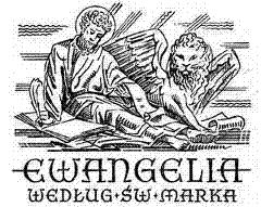 Znalezione obrazy dla zapytania ewangelia u Marka