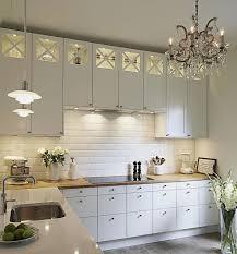inspirational vintage kitchen lighting ideas