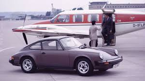 Who Designed The Porsche 911 A Brief History Of The Classic Porsche 911 Motoring Research