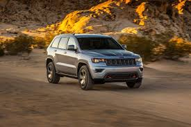 2018 jeep 700 horsepower. Delighful 2018 2018 Jeep Grand Cherokee Throughout Jeep 700 Horsepower