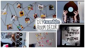 3 diy tumblr inspired room decor ideas diy room decor
