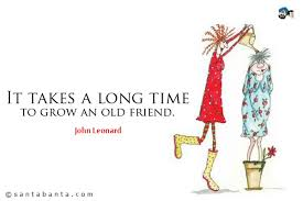 Image result for the best thing about growing older is that it takes such a long time.