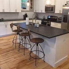 Kitchen Bar Stools White