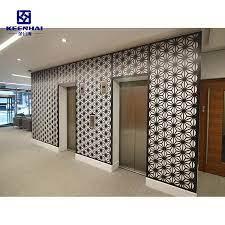 china decorative aluminum panel