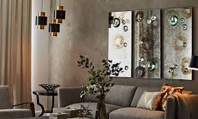 decorating with mirrors interior