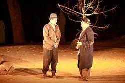 waiting for godot  vladimir and estragon edit
