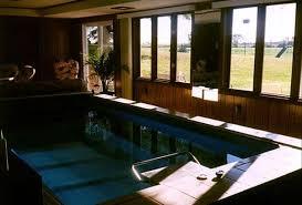 Green Bay Press Basement Pool Basement Swimming Pool