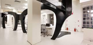 Image Interior Design Nefa Architects Leo Burnett Office Moscow Domus Leo Burnett In Moscow Domus