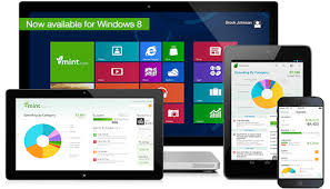 First Reviews Of Mints New Windows 8 Budget App Mintlife Blog