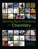 solving real problems chemistry solving real problems chemistry 2nd ed