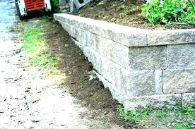 block retaining wall costs concrete block wall costs retaining wall costs block retaining wall cost image block retaining wall costs