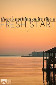 Fresh Start Quotes Stunning Blogging Day 48 FRESH START MINISTRYhttpwwwchurchontherockak