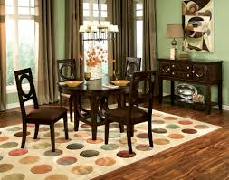 Up To Date Design Of Comfy Shag Rugs  House Decoration Ideas - Modern dining room rugs