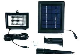 battery powered led flood lights uk bunnings home depot operated outdoor light security lighting agreeabl winsome