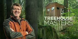treehouse masters I love this show Things I like Pinterest