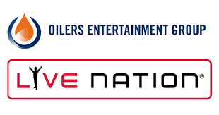 Event presentation for the edmonton oilers. Oeg And Live Nation Canada Announce Strategic Partnership Live Nation Entertainment