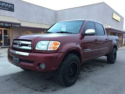 2004 Toyota Tundra for sale in Spearfish, SD 57783