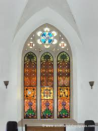 stained glass for san antonio churches and chapels
