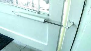 storm door repair storm door spring installation various screen door closer wright door closer gypsy how