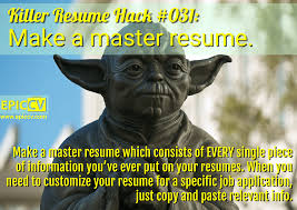 When You Lie On Your Resume Killer Resume Hacks 84