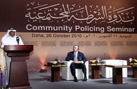 ask the experts community policing essays community policing is a law enforcement philosophy which serves as an effective solution to the rising crime term paper community policing 5 pages not